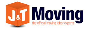 J & T Moving Logo